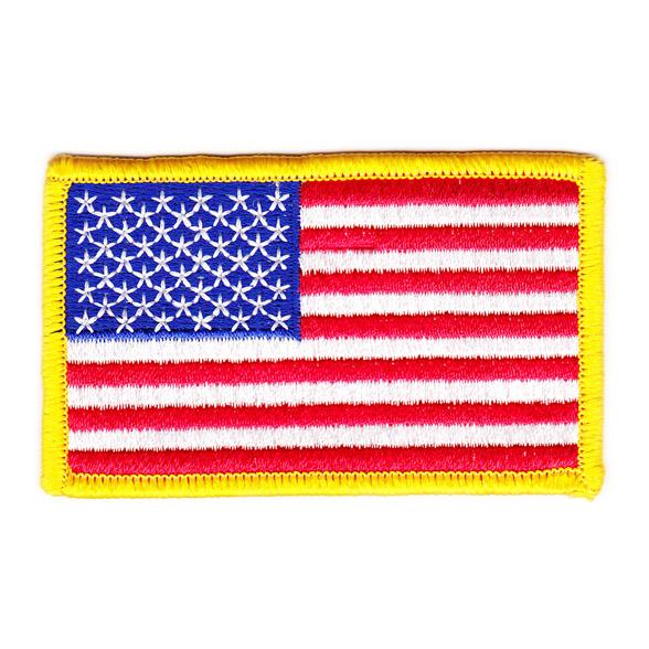 usa flag referee uniform