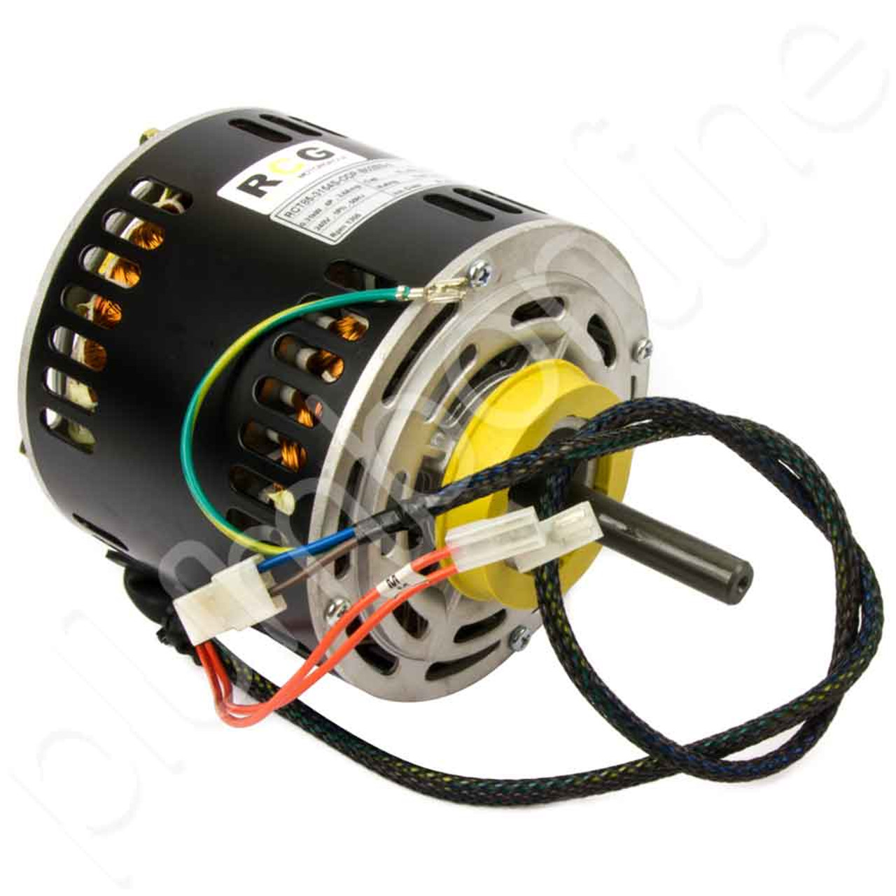 hight resolution of wiring four pole fan