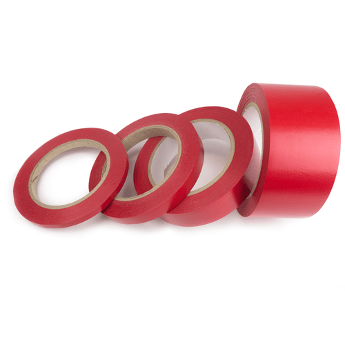 Colored vinyl chart tape widths also for layout boards and dry erase rh creativesafetysupply