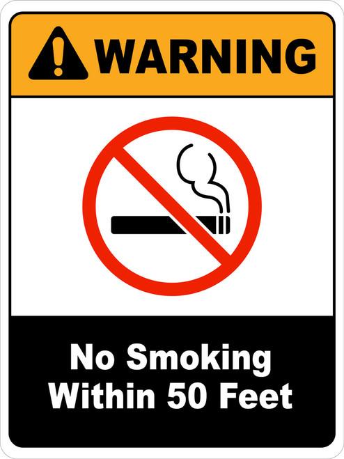 no smoking signs creative