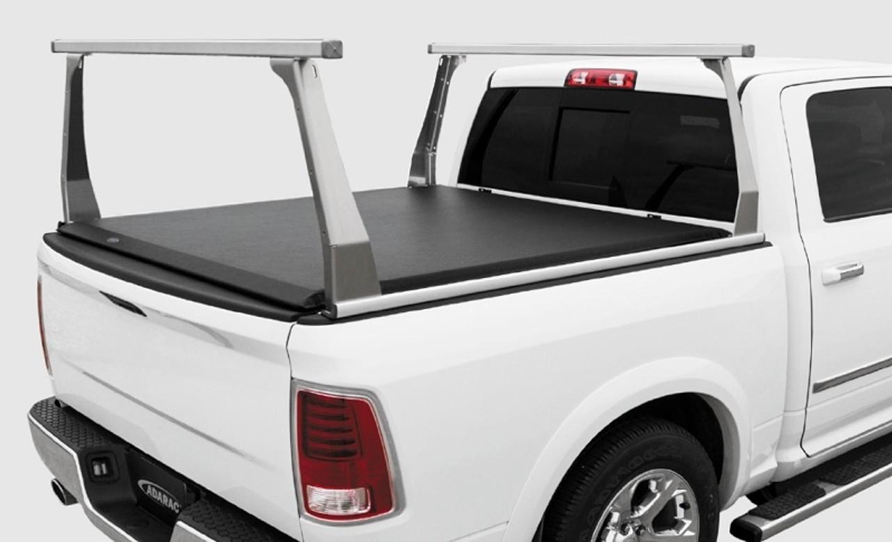 access adarac aluminum series truck bed rack