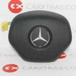 New Genuine Mercedes Benz Amg Steering Wheel Airbag C Cls E Sl Slk Class Carxtras