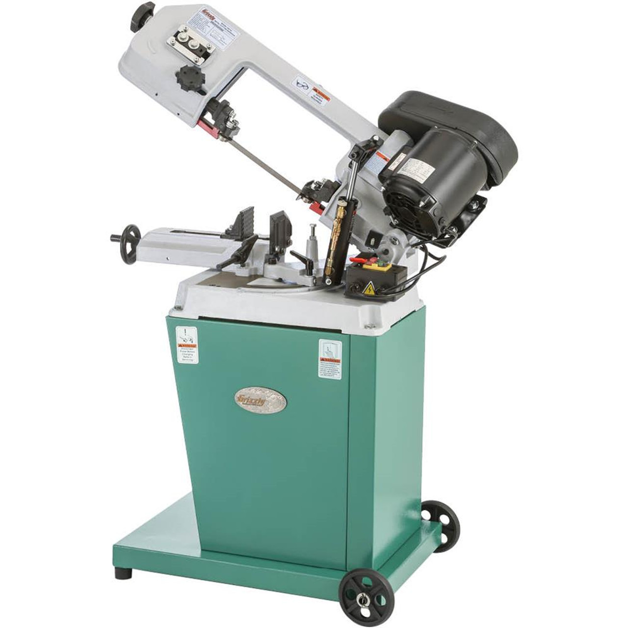 Grizzly 16 Inch Bandsaw