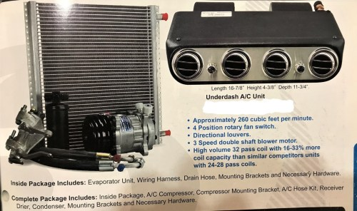 small resolution of cooling systems 1960 1961 1962 1963 1964 1965 ford falcon 2 row ar radiator