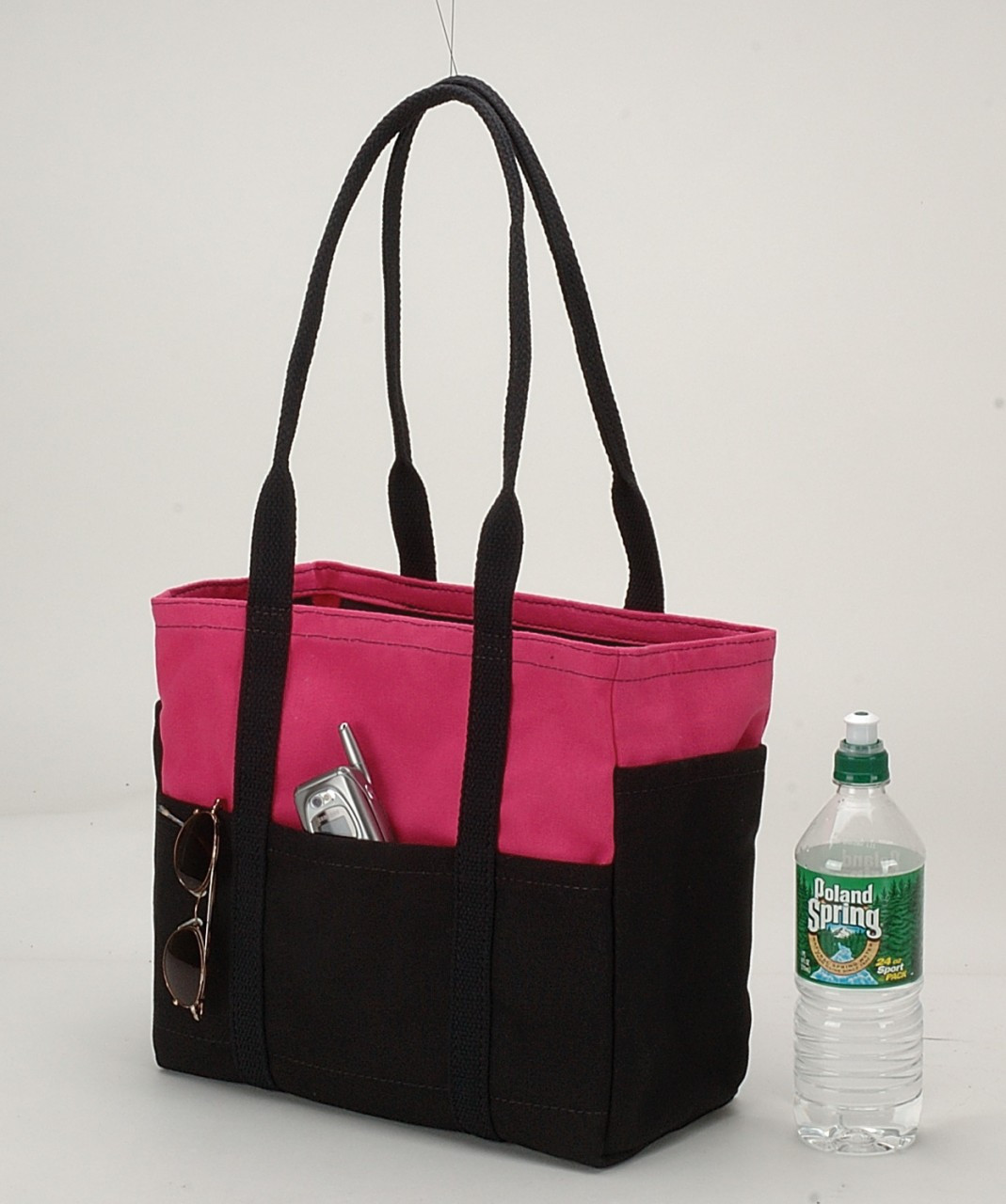 shellseeker tote bag
