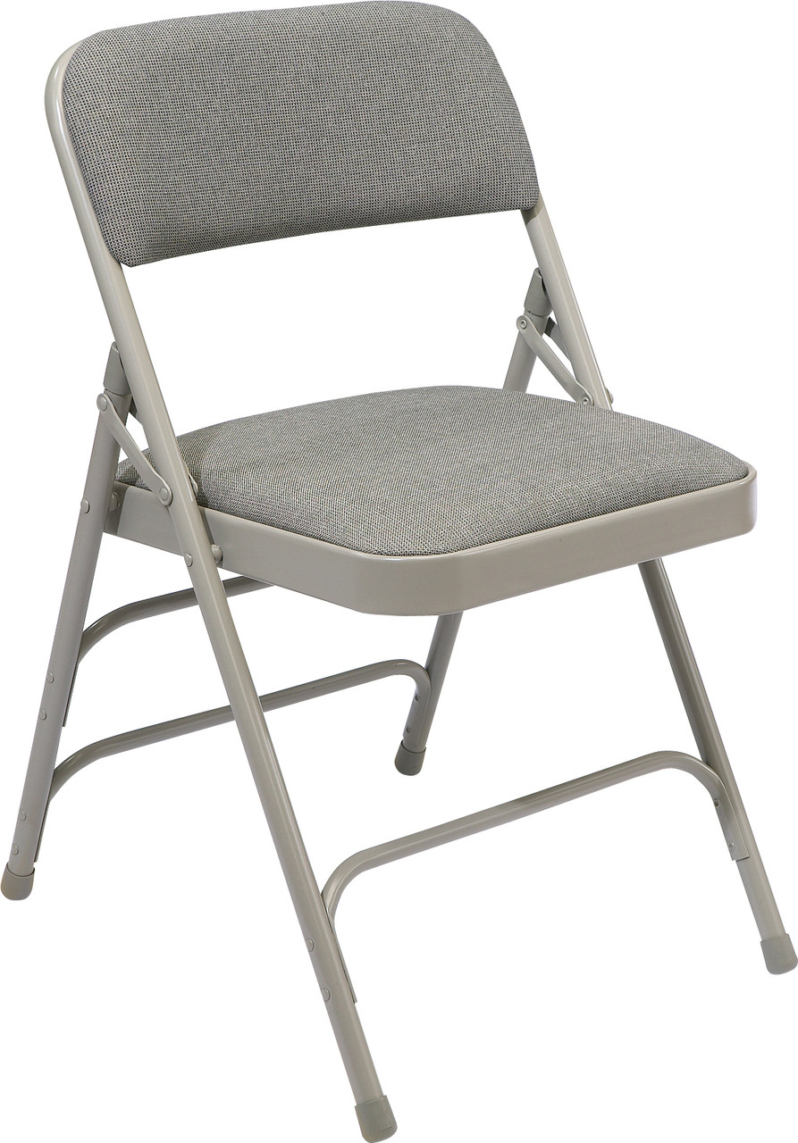 folding fabric chairs ergonomic chair lounge 2300 upholstered triple brace premium l national public seating