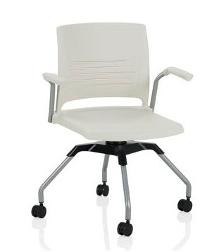 ki strive chair banquet hall covers for sale l2snp ca nar cantilever l affordable stack chairs products learn2 arm