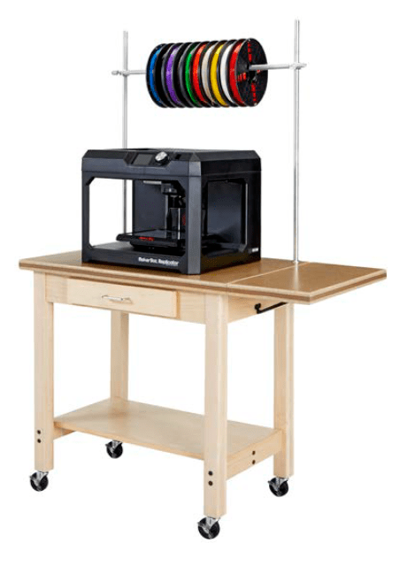 Diversified 3DP 3624M 3D Printer Stand Affordable