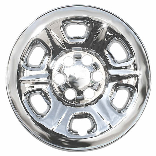 New 2006 2018 Nissan Frontier Wheel Skins Chrome Hubcaps