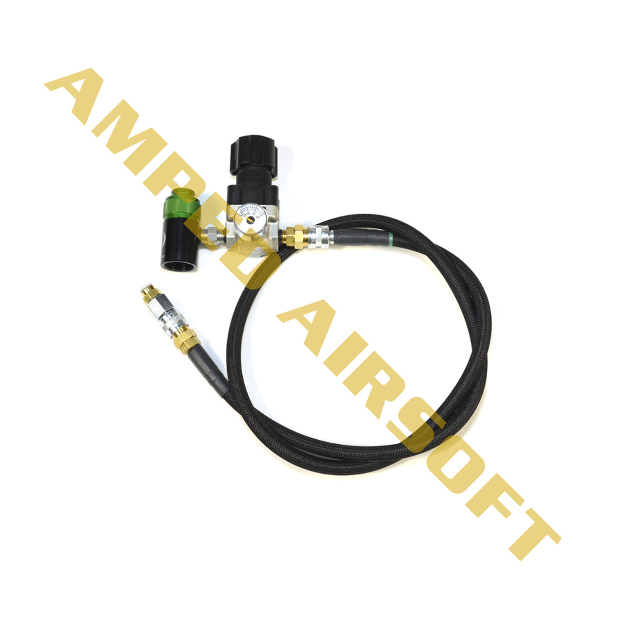 small resolution of amped custom hpa rig slp
