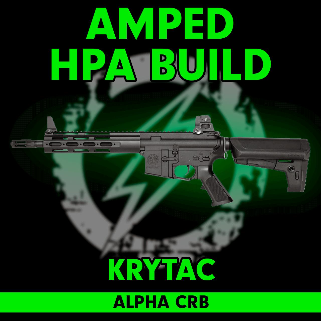 amped custom hpa krytac