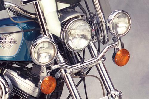national cycle chrome light
