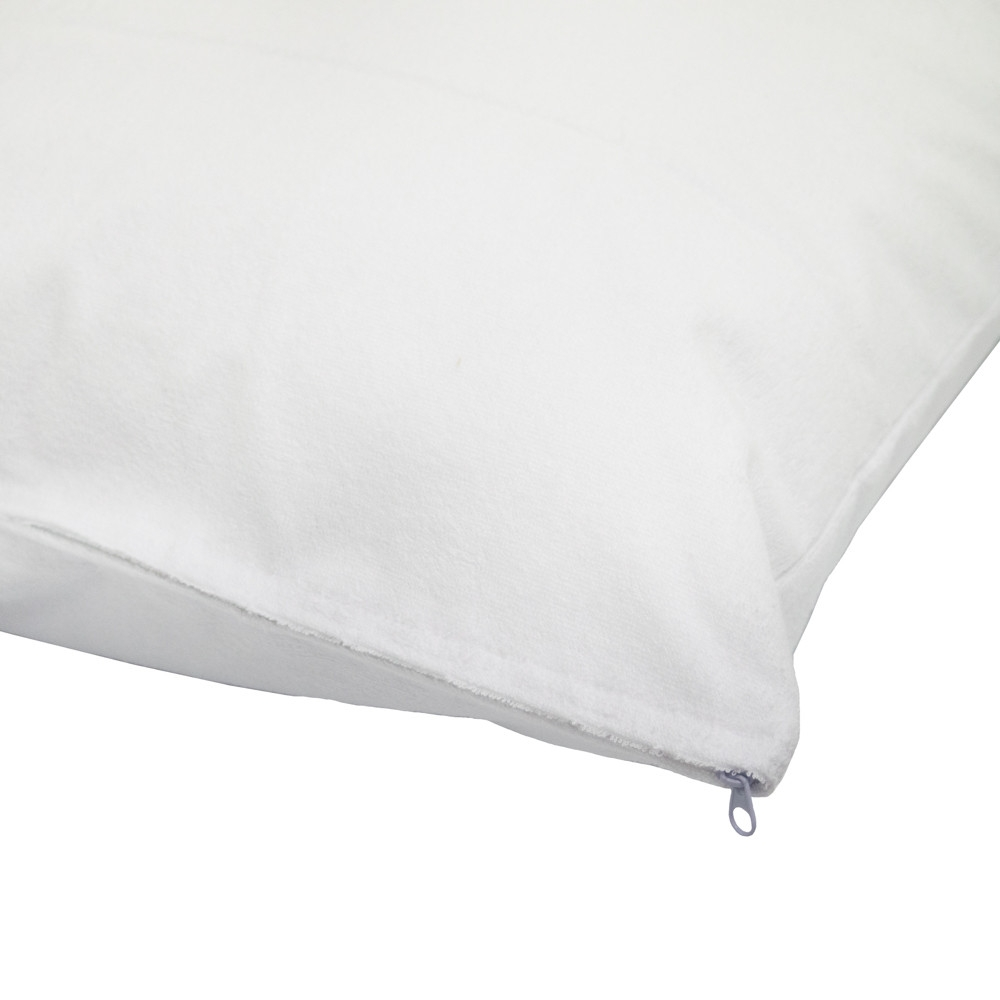 waterproof pillow protectors by drylife