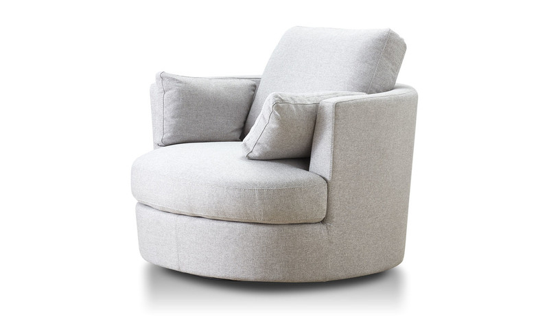 swivel arm chairs cheap outdoor chair cushions ottomans armchairs recliners leather fabric academy