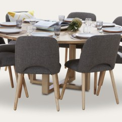 Round Table And Chairs Chair Step Stool Combo Kennedy Messmate Dining Suite With Alice
