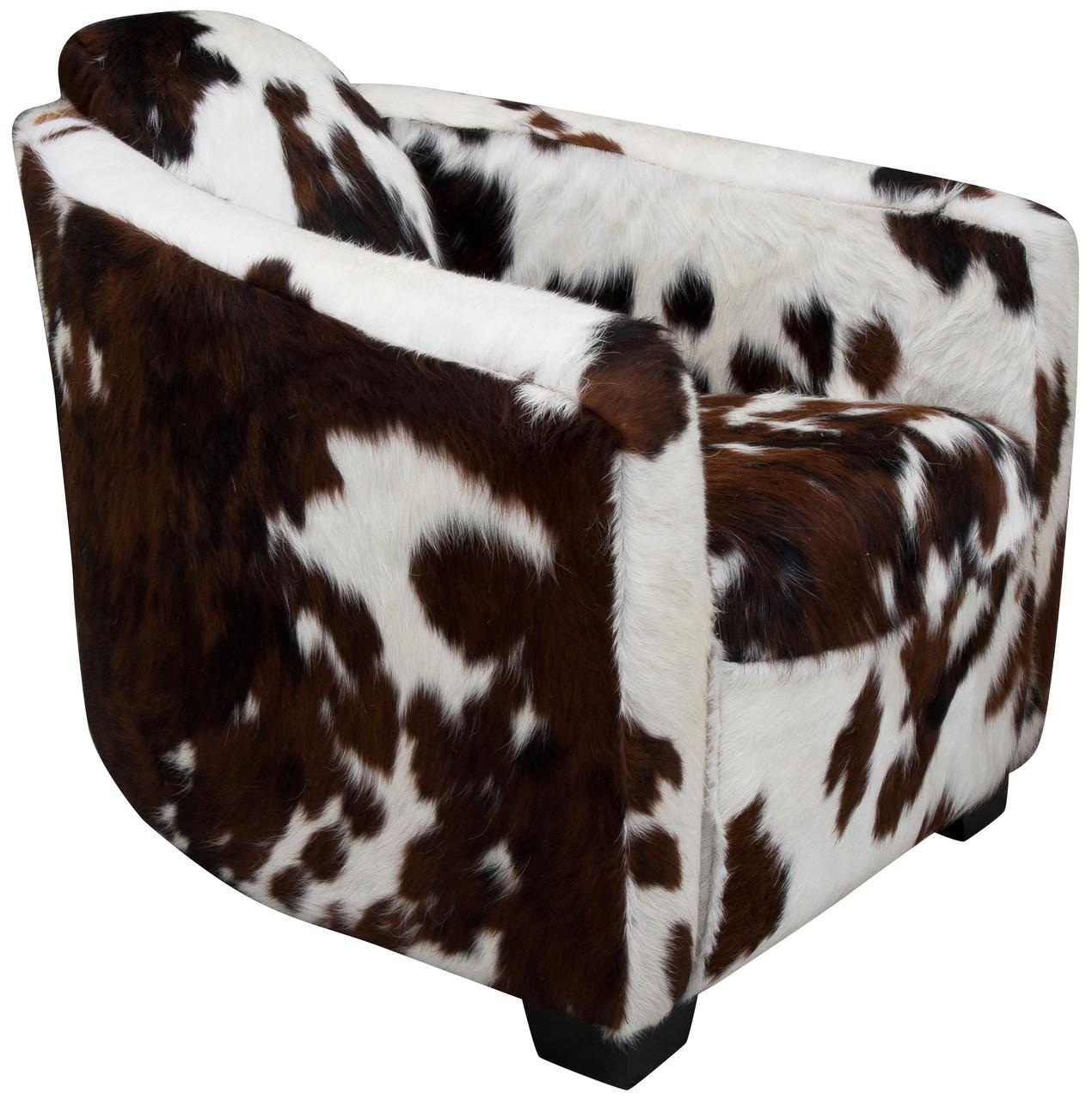 Hurlingham Club Chair Htc142 Cowhide Rugs