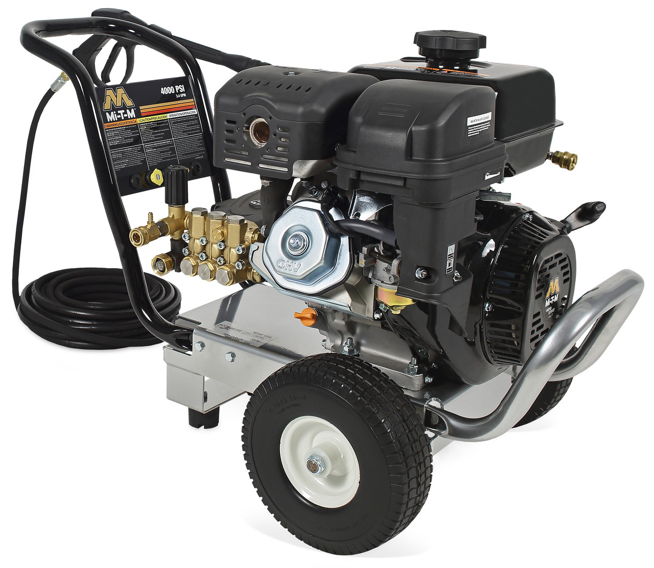 medium resolution of mi t m choremaster pressure washer cm 4000 1mmb 4000 psi 3 4 gpm mi t m wiring diagram
