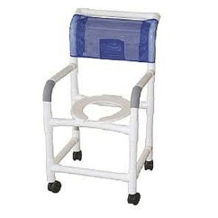 Shower Chair With Wheels And Removable Arms Table Rentals Nj Build Your Roll In Handicap