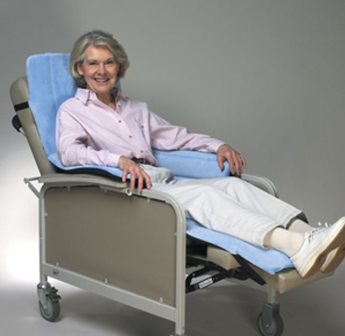 posture mate geri chair covers east yorkshire leg positioner mti medical technologies intl cozy seat w extended rest