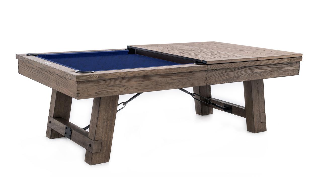 isaac 8 slate pool table free installation usa