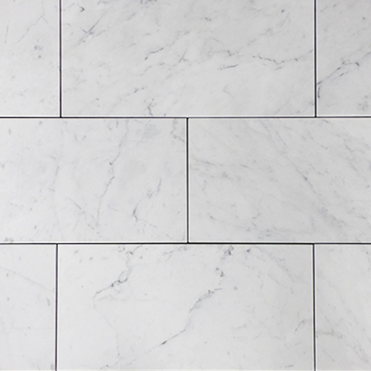 carrara marble italian white bianco carrera 6x12 marble subway tile polished