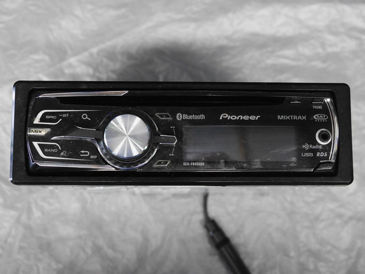 pioneer mixtrax car audio wire harness deh 8400bh wiring diagram used pioneer mixtrax car audio wire [ 1280 x 961 Pixel ]