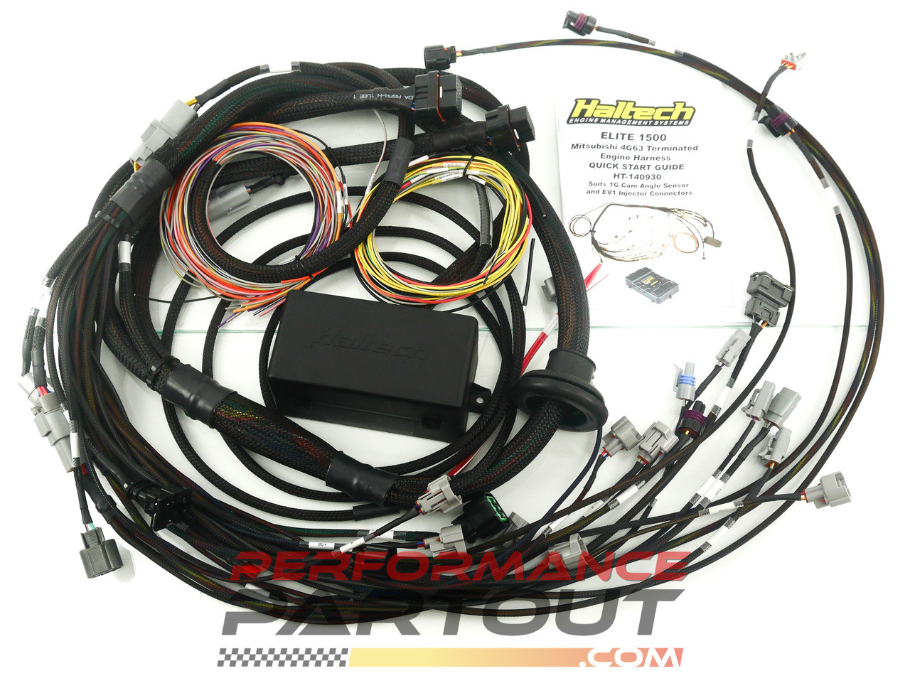 hight resolution of mitsubishi engine wiring harnes