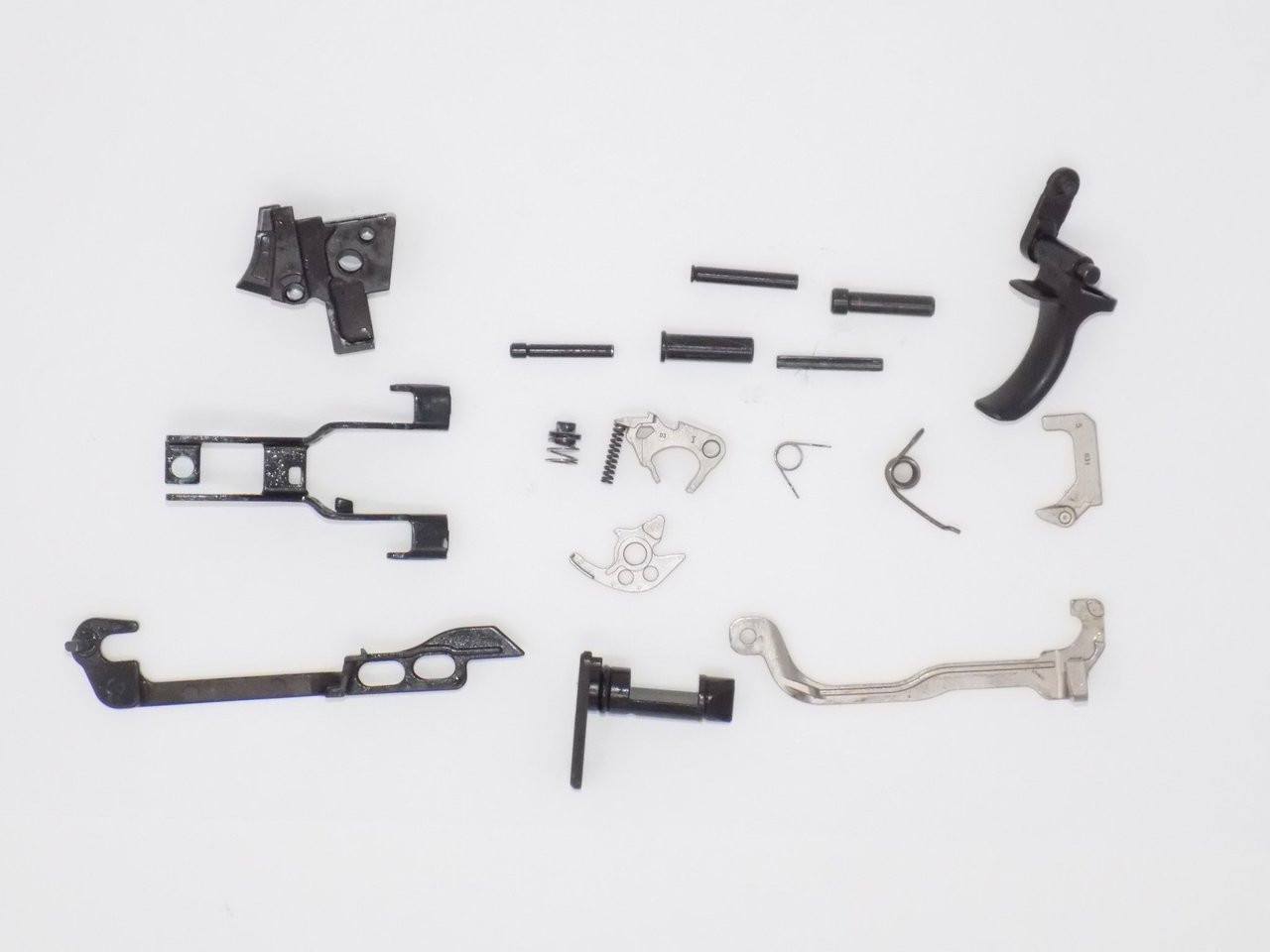 hight resolution of refurbished full build kit sig sauer p320