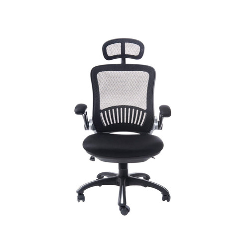 office chair mesh rocking chairs for children experience ultimate comfort with the standdesk breather