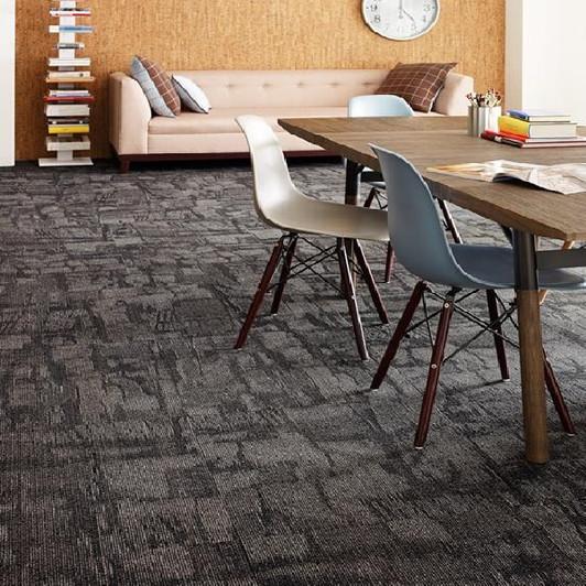 shaw philadelphia intellect carpet tile