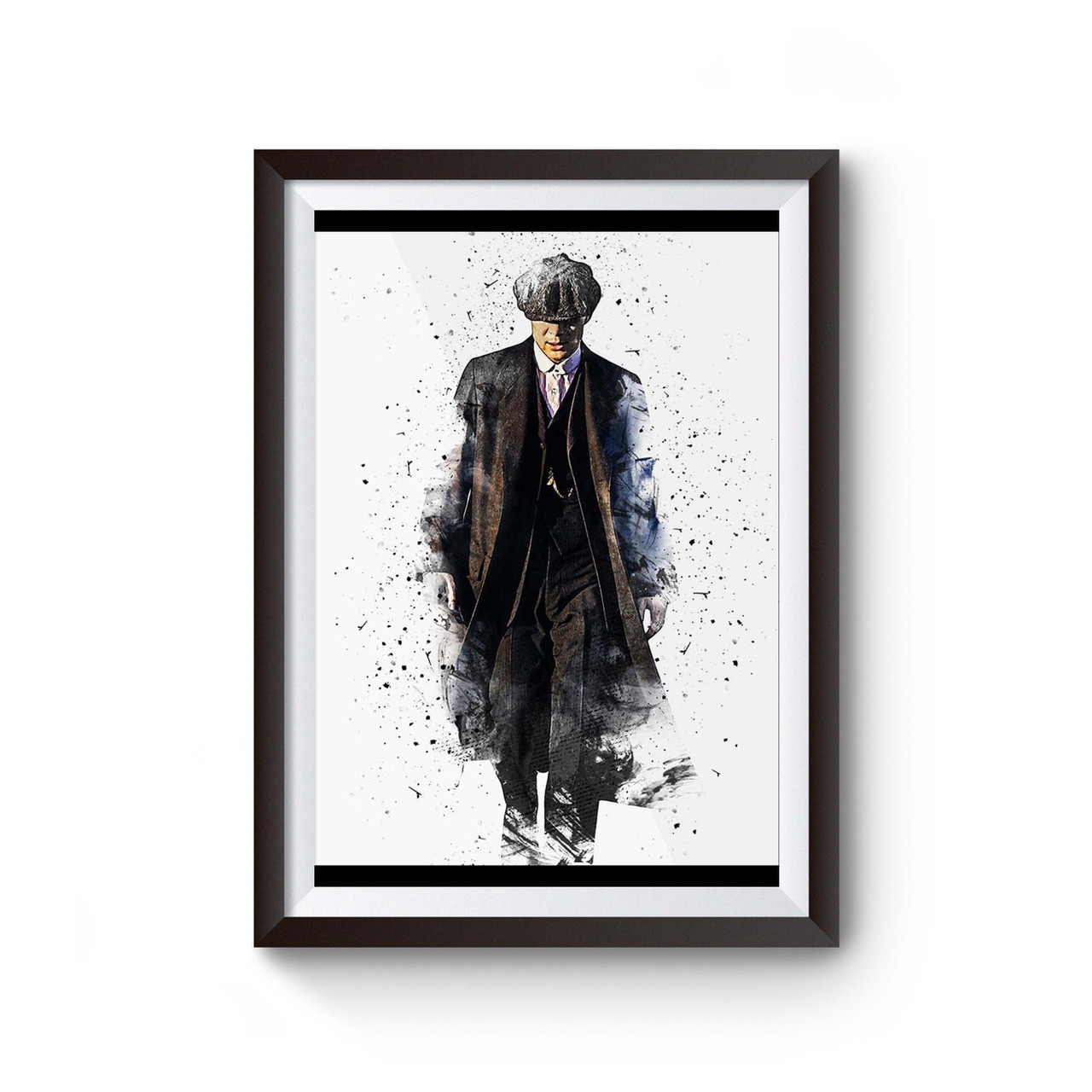 peaky blinders thomas shelby poster