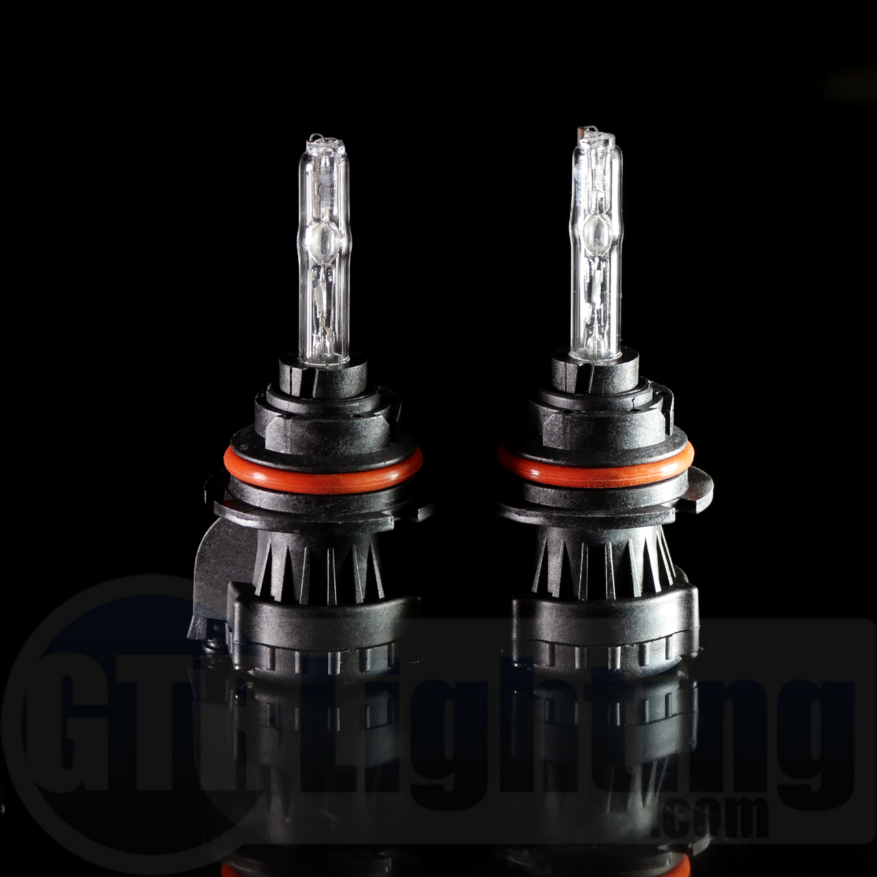 medium resolution of  headlight lens gtr lighting 35w 55w dual beam hid bulbs
