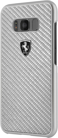 Phone Hard-Case, Ferrari HERITAGE COLLECTION for Samsung ...