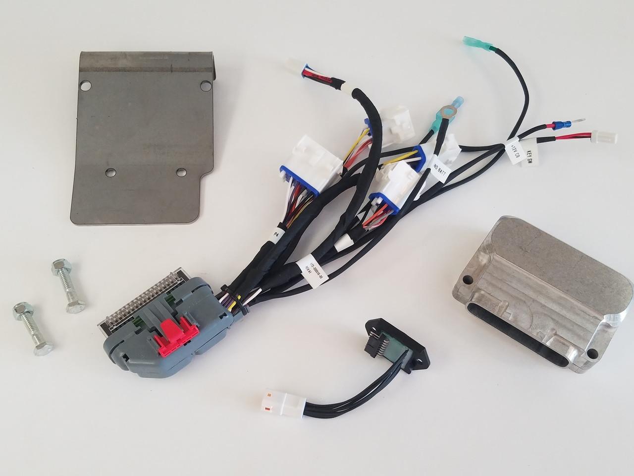 2003 ehc replacement system u2013 bulldog chopper boxer big dog big dog ignition [ 1280 x 960 Pixel ]