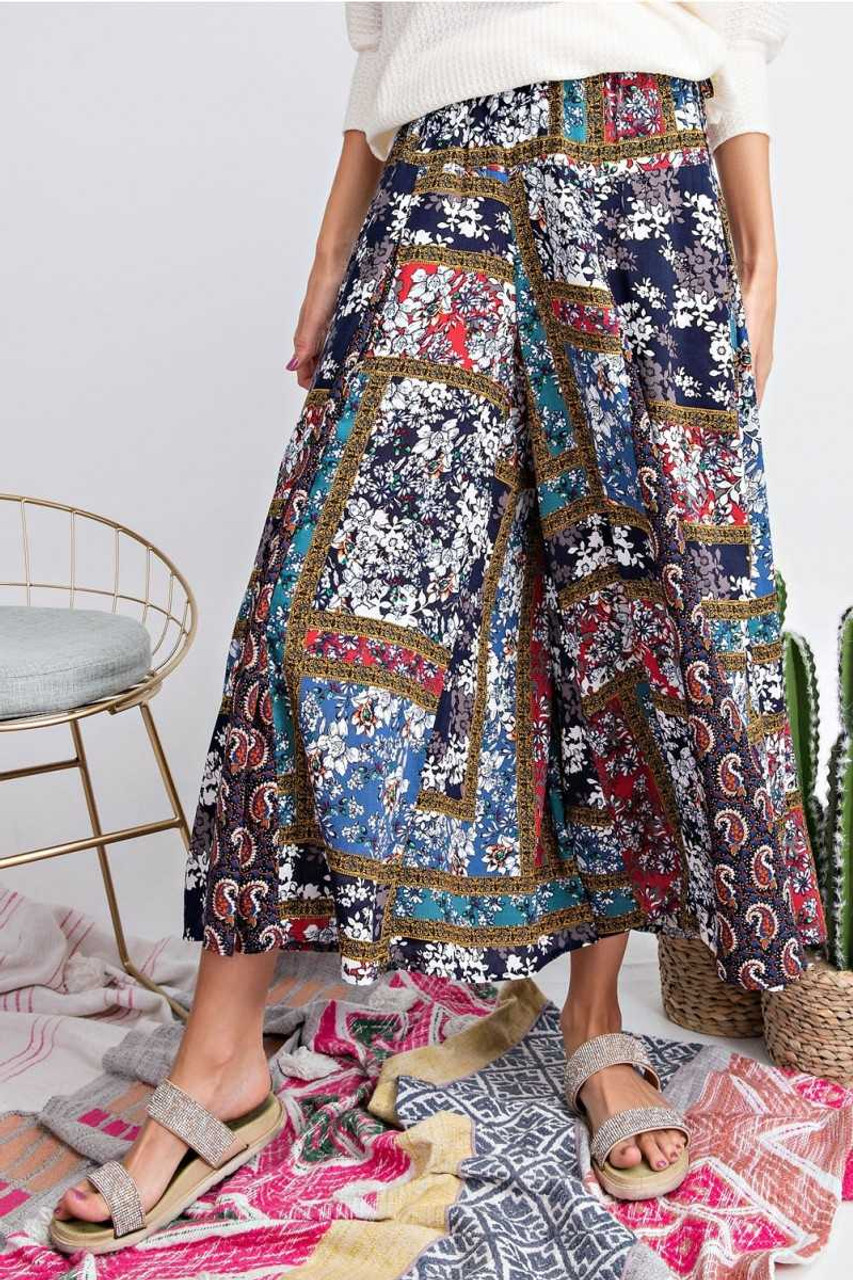 Divided Skirts : divided, skirts, Divided, Skirt