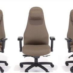Office Chair Support Single Bed Sleeper Heavy Duty Chairs Neck Pillow Big And Tall Rfm Supports 300lbs Includes 4898 Free