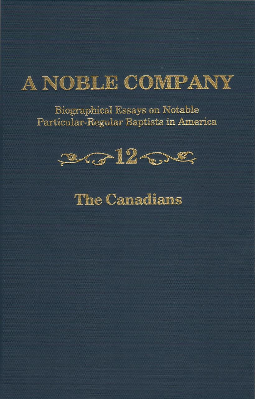A Noble Company