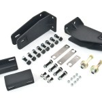 1980 1996 Ford F150 Bronco 4wd Axle Pivot Drop W Camber For 2 4 Lift Kit