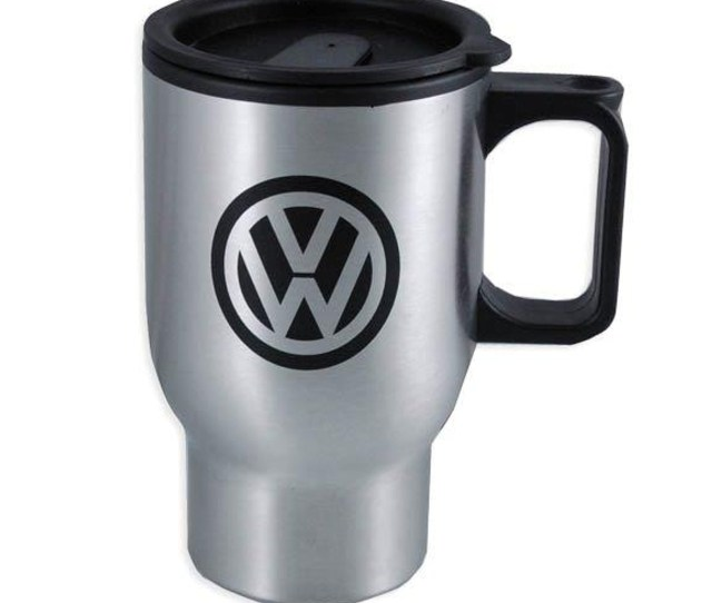 Vw Travel Coffee Mug