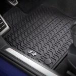 2015 2019 Volkswagen Golf R Rubber Mats Free Shipping Vw Accessories Shop