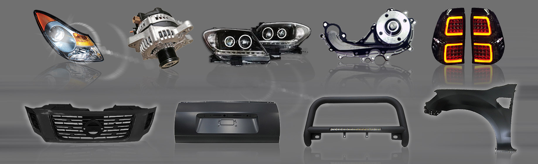 aftermarket car parts [ 1836 x 560 Pixel ]