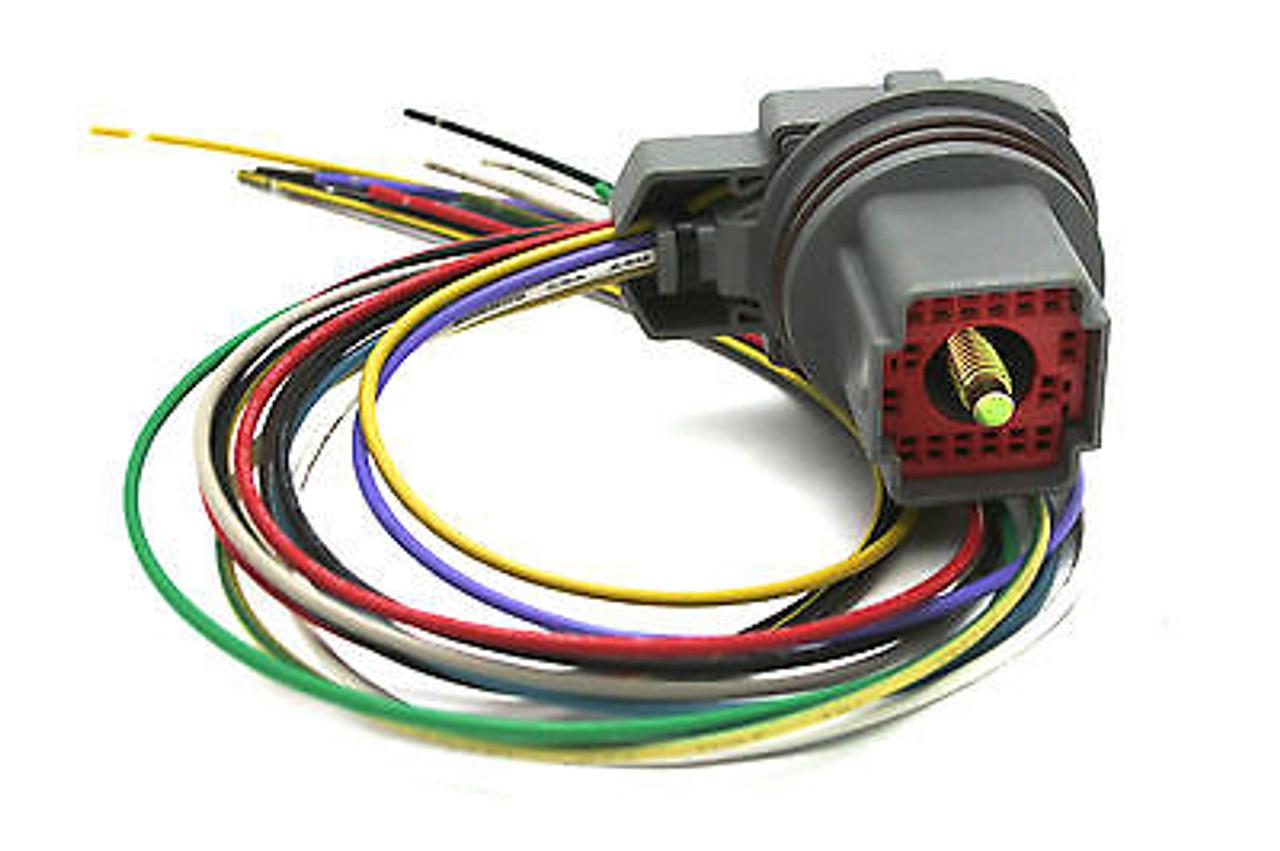 5r55s 5r55w transmission external wire harness repair kit fits 02 on a727 transmission  [ 1280 x 851 Pixel ]