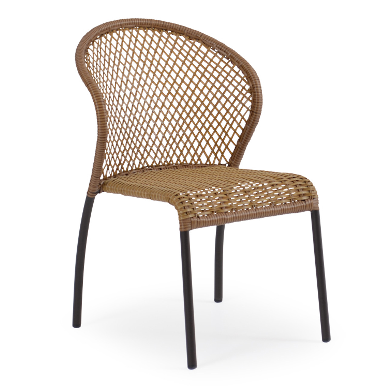 bistro chairs outdoor ikea logan chair covers empire wicker dining cork leaders casual