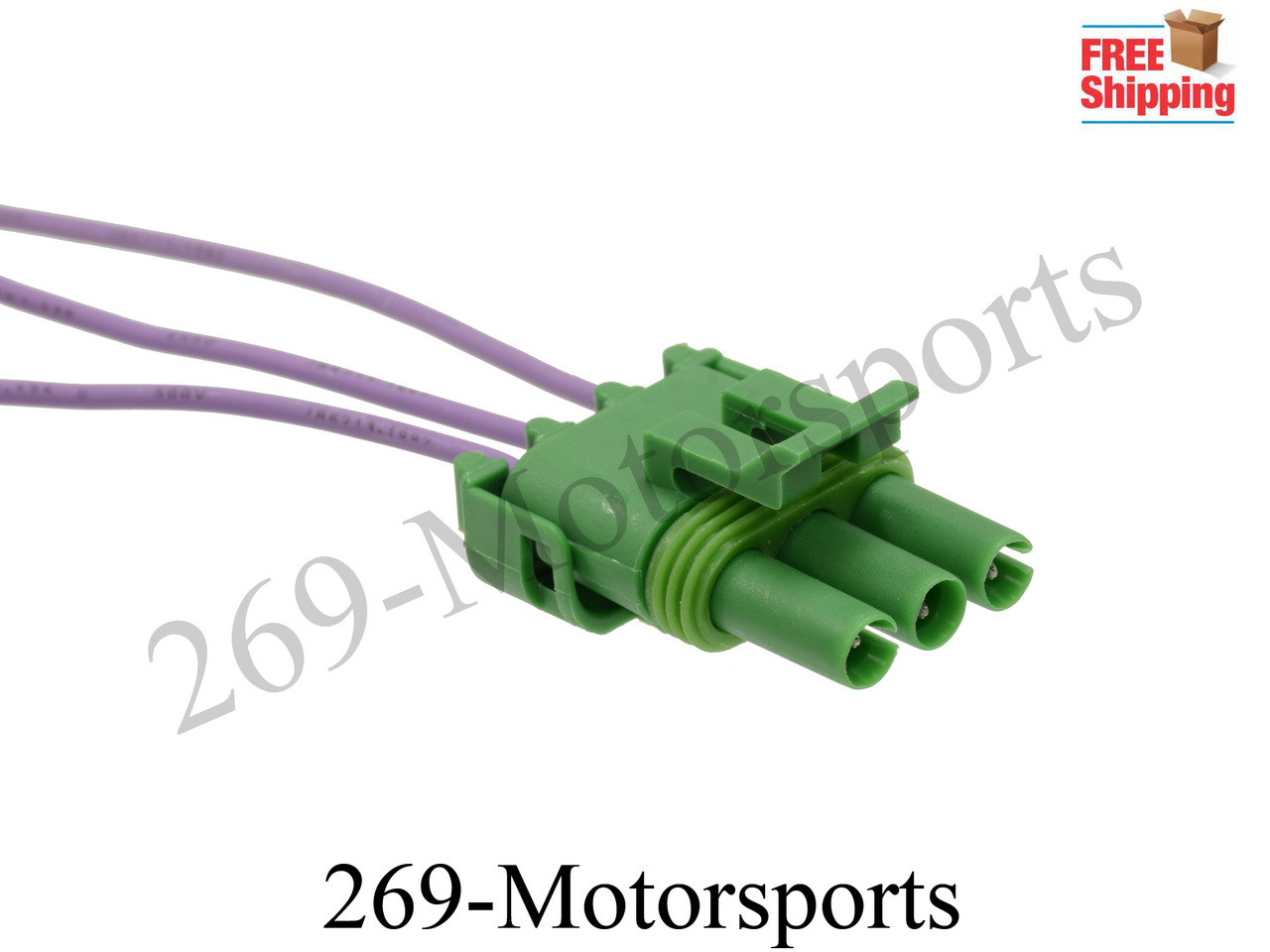 medium resolution of map sensor connector pigtail harness fits 93 97 lt1 lt4 gm connector wire tpi