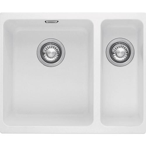 franke kubus kbg160 fragranite undermount 1 5 bowl sink