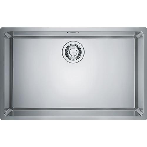 franke maris mrx110 70 stainless steel kitchen sink