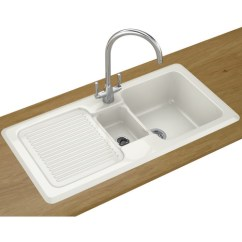 Ceramic Kitchen Sink Design Maker Franke Vbk651 Sinks
