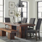 Dining Room Sets Contemporary Dining Room Sets