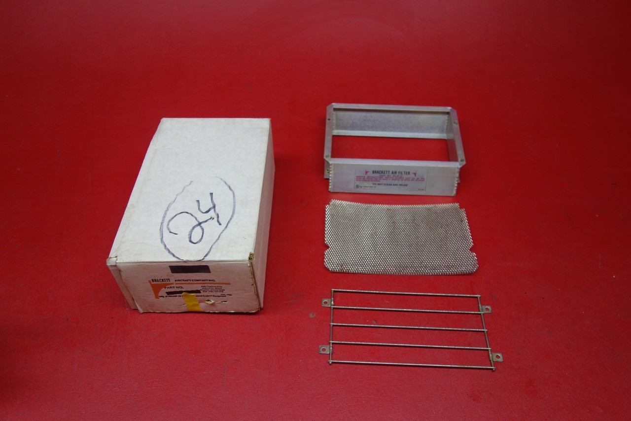 brackett air filter housing pn ba8110  [ 1280 x 854 Pixel ]