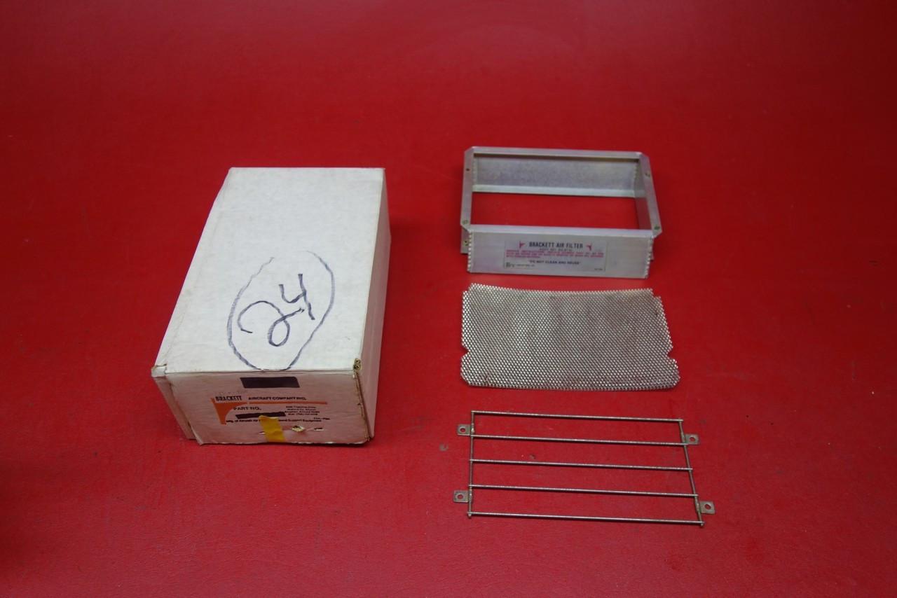 medium resolution of brackett air filter housing pn ba8110